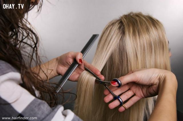 Không nên cắt tóc,thứ 6 ngày 13,ngày xui xẻo,tâm linh