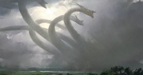 Top 5 thủy quái nguy hiểm và đáng sợ nhất thời tiền sử, số 1 còn săn cả cá voi sát thủ!
