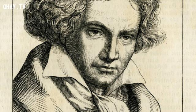 5/ Giao hưởng số 5 - Định mệnh cuộc đời (Beethoven),âm nhạc