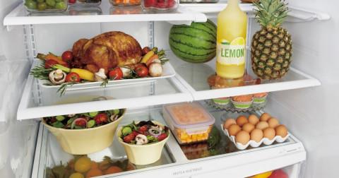 6 kiểu bảo quản thực phẩm sai lầm có thể khiến bạn rước bệnh vào người