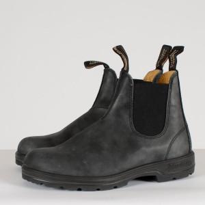 Giày ống thô sơ