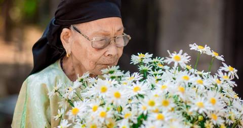 Những thói quen tốt giúp bạn sống lâu, sống thọ!