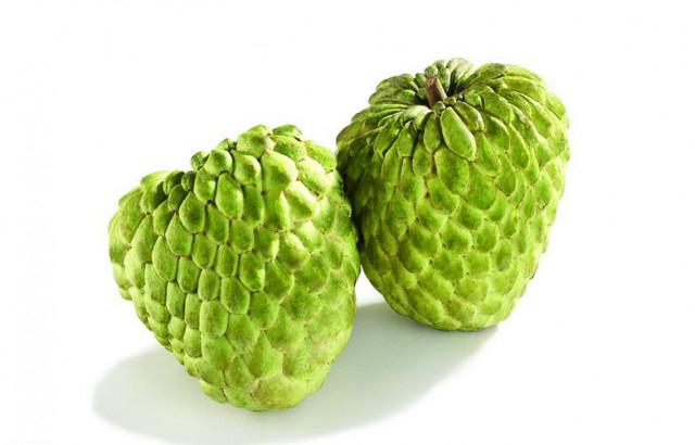 4. Na (Mãng cầu),hoa quả,buổi tối