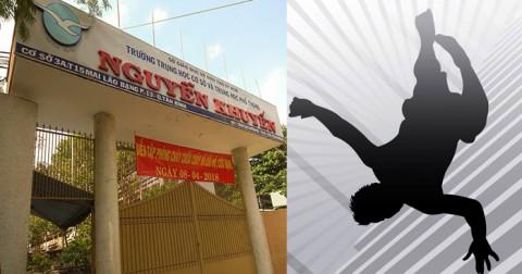 Học sinh tự tử vì áp lực học: Chết trong kỳ vọng