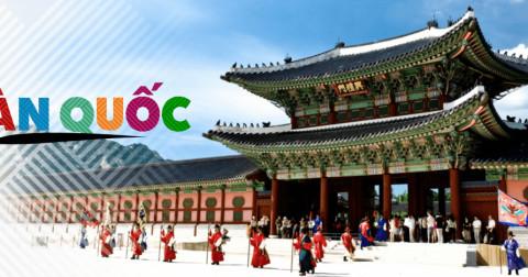 Những điều cực kì hay ho về đất nước Hàn Quốc