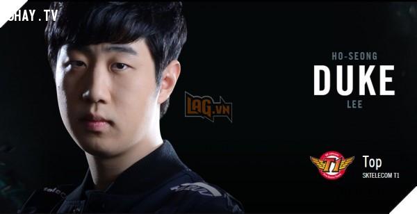 Lee ''Duke'' Ho-seong (Mức lương: 456,127 USD),