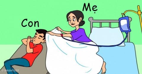 7 quy tắc sai lầm khi nuôi dạy con trẻ mà các bậc cha mẹ thường mắc phải