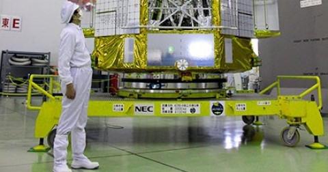 Nhật Bản - Hy vọng diệt tận gốc ung thư nhờ... kính viễn vọng không gian