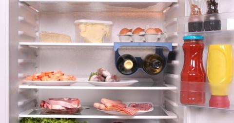 6 nguyên tắc vàng giúp bảo quản an toàn thực phẩm trong tủ lạnh