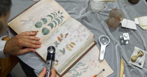 Bản thảo Voynich, cuốn sách 600 năm tuổi 'thách thức' giới khoa học đã được giải mã?