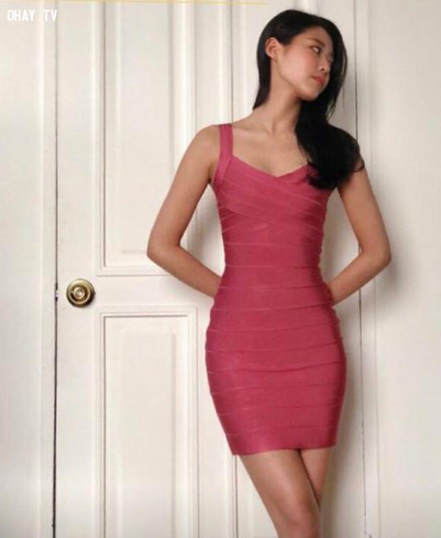 ,thời trang Hàn Quốc,chủ nghĩa hoàn hảo