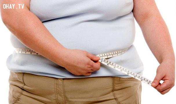 2. Nguy cơ béo phì và mắc các chứng bệnh mãn tính,thức khuya,sống khỏe