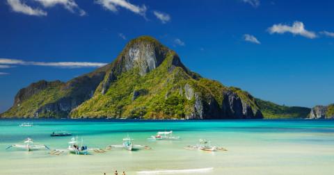 Bạn sẽ cảm thấy thất vọng về những bãi biển nổi tiếng không đẹp như trên ảnh