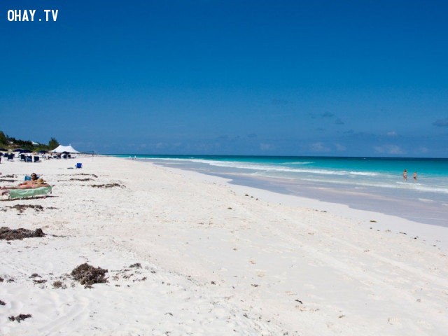 ,bãi biển,trên ảnh và thực tế