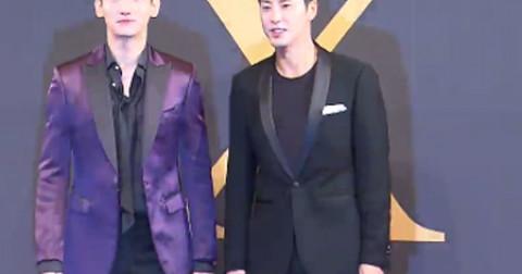 Chương trình thực tế đầu tiên của hai chàng trai DBSK Yunho và Changmin