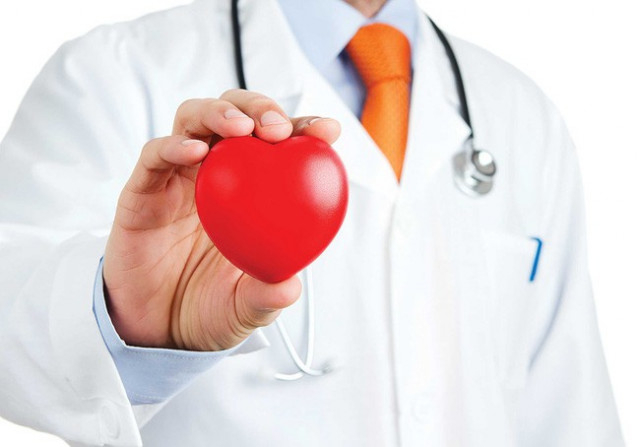 Phòng ngừa bệnh tim,đi bộ mỗi ngày