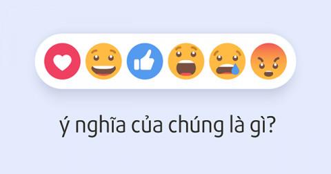 Ý nghĩa thật sự của biểu tượng cảm xúc (Emoticon) trên mạng xã hội – có thể bạn chưa biết