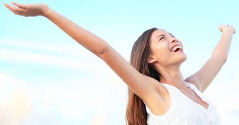 10 điều giúp tâm trạng trở nên vui vẻ, thoải mái hơn