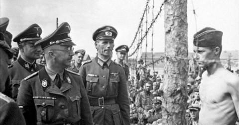 Câu chuyện cảm động về người lính 'vượt ngục 200 lần để đến với tình yêu' trong Thế chiến II