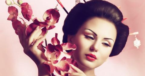 Bí quyết làm đẹp toàn diện của phụ nữ Nhật