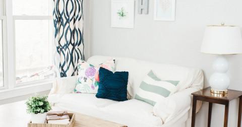 24 ý tưởng giúp bạn tăng không gian sống cho căn hộ chật hẹp