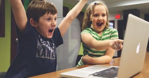 Tuyệt chiêu khiến trẻ không còn ham mê trò chơi điện tử