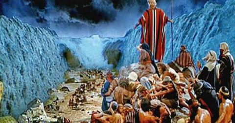5 câu chuyện Kinh Thánh giúp bạn thành công