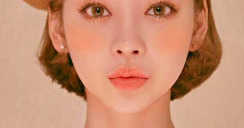 Makeup kiểu say rượu Nhật Bản làm các nàng mê tít