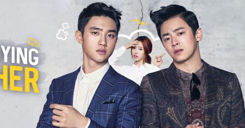 5 Phim Điện Ảnh Hàn Quốc Cảm Động Về Chủ Đề Gia Đình Lấy Đi Không Ít Nước Mắt Của Khán Giả