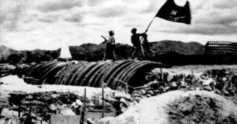 Chiến thắng Điện Biên Phủ - dấu mốc vàng trong lịch sử dân tộc