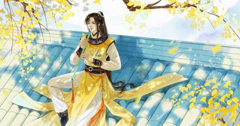 TOP 10 truyện ngôn tình Trung Quốc cổ đại hay nhất viết về nữ phẫn nam trang không thể bỏ qua