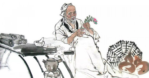 27 điều 'thần y dân gian' khuyên giúp yên bình thân tâm và sống trường thọ
