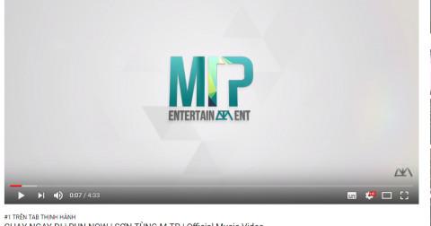Sau 18h ra mắt, MV 'CHẠY NGAY ĐI | RUN NOW ' của  Sơn Tùng M-TP đứng Top 2 những video được nhiều lượt xem nhất thế giới trong 24h đầu