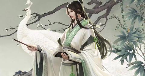 TOP 5 truyện ngôn tình cổ đại Trung Quốc hay nhất, không thể bỏ qua!!! (Có Review)