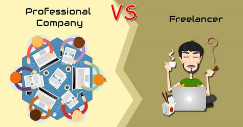 Xu hướng Freelancer