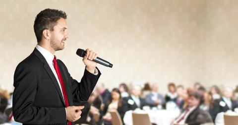 5 bí quyết đơn giản giúp bạn thuyết trình thành công