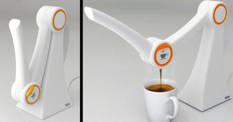 Những phát minh tiện ích giúp buổi sáng bắt đầu tuyệt vời hơn