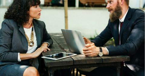 5 bí quyết để thành công trong mọi cuộc đối thoại