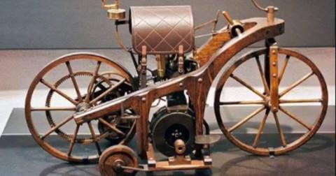 Những phát minh đầu tiên trong lịch sử nhân loại - Phần 1