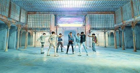 Sự trở lại của BTS với MV 'FAKE LOVE' đánh dấu màn Comeback hoành tráng nhất nhì Kpop