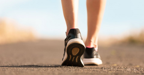 8 lợi ích bạn không thể ngờ tới từ việc đi bộ hàng ngày