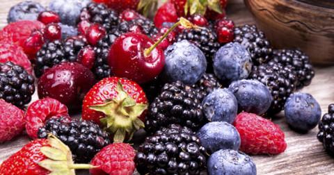 10 loại trái cây càng ăn càng giảm cân hiệu quả