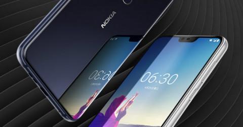Nokia X6 'cháy' hàng chỉ trong 10 giây