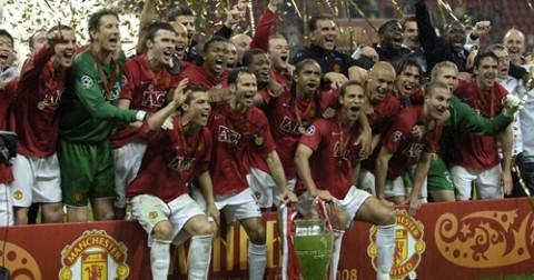 Đêm Moscow 2008 qua lời kể của các cầu thủ MU