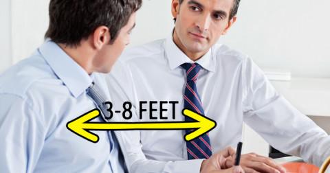 11 sai lầm về ngôn ngữ cơ thể mà nhiều người thường mắc phải tại nơi làm việc