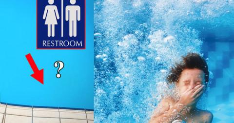 11 sự thật bất ngờ ở hồ bơi có thể bạn chưa biết
