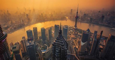 Top 10 thành phố đẹp nhất Trung Quốc mà bạn nên đi một lần.