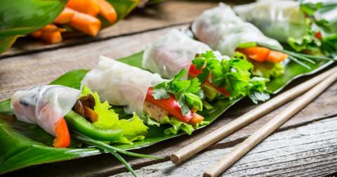 Những món ăn Việt Nam được người nước ngoài yêu thích nhất
