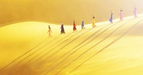 Những trải nghiệm thú vị khi đến du lịch Ninh Thuận - Phần 1