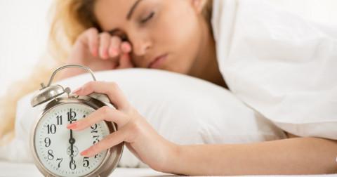 Làm thế nào để bạn dậy sớm mà không cảm thấy mệt mỏi?